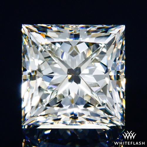 1.712 ct I VS2 Expert Selection Princess Cut Loose Diamond