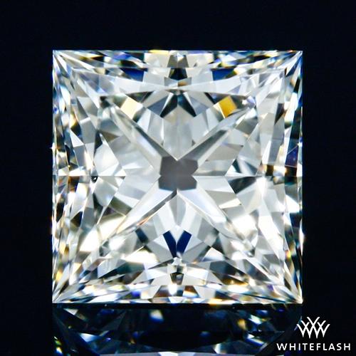 0.522 ct H VS1 Expert Selection Princess Cut Loose Diamond