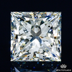 1.015 ct I VS2 A CUT ABOVE® Princess Super Ideal Cut Diamond