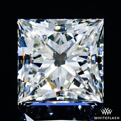 0.52 ct G VS2 Expert Selection Princess Cut Loose Diamond