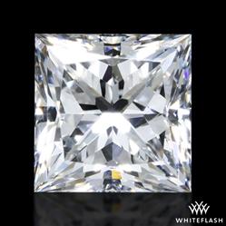 1.538 ct G VS1 Expert Selection Princess Cut Loose Diamond