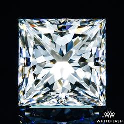 1.518 ct G VS1 A CUT ABOVE® Princess Super Ideal Cut Diamond