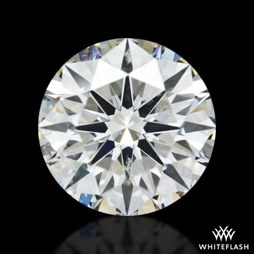 0.817 ct I SI2 Premium Select Round Cut Loose Diamond