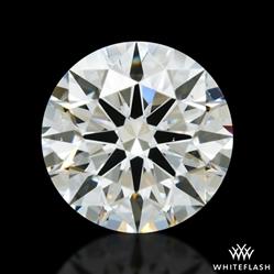 1.188 ct J VS2 Expert Selection Round Cut Loose Diamond