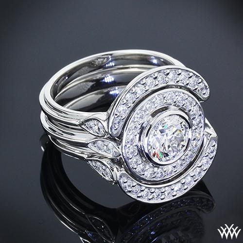 custom ring guard 21901