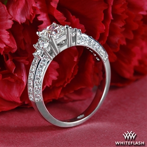 Imperial Engagement Ring Whiteflash