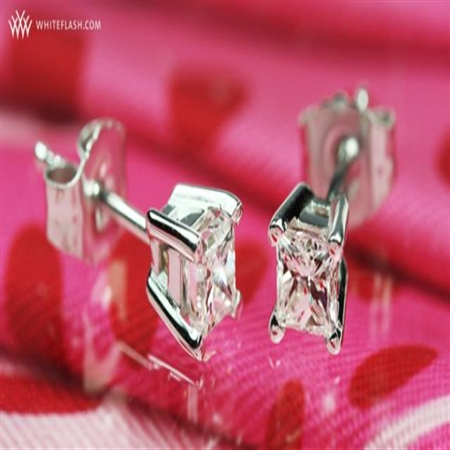 Ideal Diamond Studs Review - I