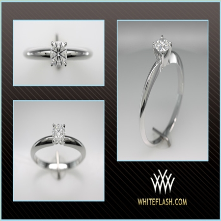 Picking the Perect Engagement Ring with Whiteflash