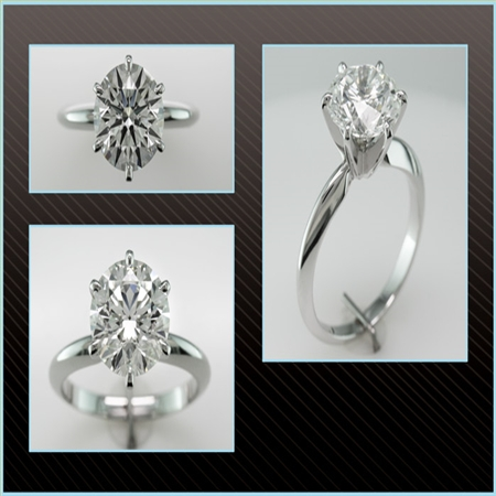 The Most Beautiful & Perfect Diamond Any Girl Could Dream Of!