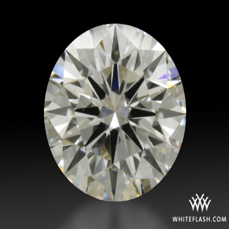 Whiteflash Diamonds Outperformed Competition
