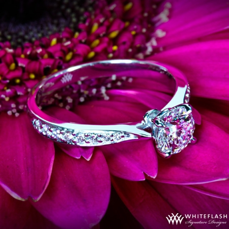 Wow!  That is a Beautiful Ring!
