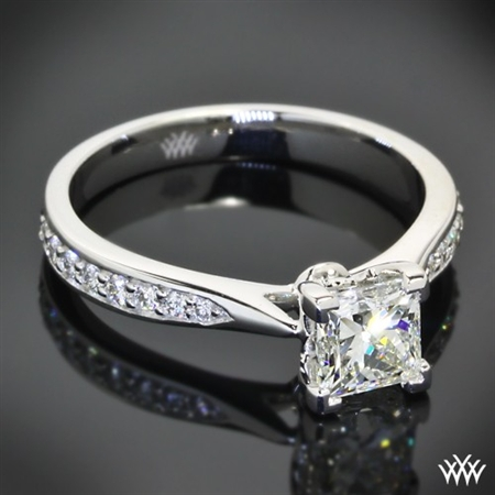 Great Whiteflash Engagement Ring Buying Experience