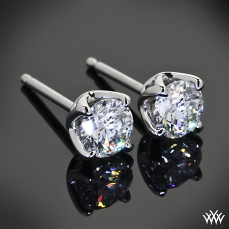 Stunning Diamond Earrings!