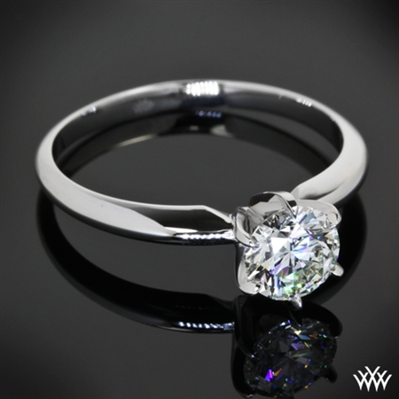 Excellent diamond, competitively priced, amazing craftsmanship, helpful staff, prompt delivery