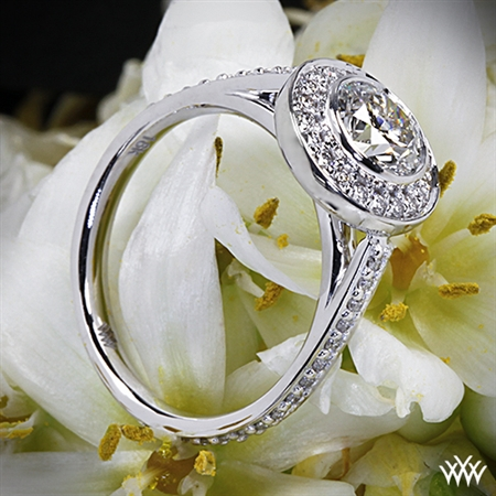 On-Line Engagement Ring Buying
