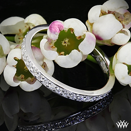 Perfect Wedding Ring by Whiteflash