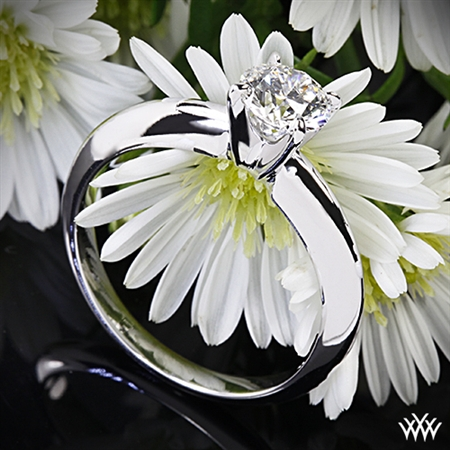 Whiteflash makes purchasing a beautiful ring easy!