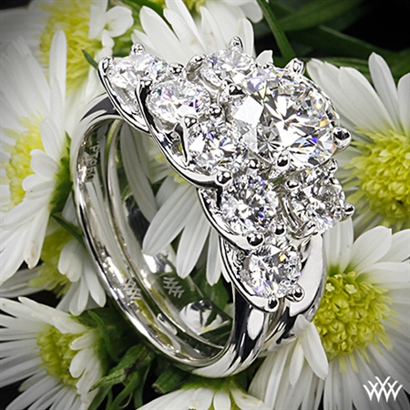 Whiteflash- The most beautiful rings we have ever seen!