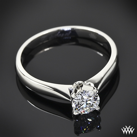 Whiteflash Makes Engagement Ring Process Enjoyable