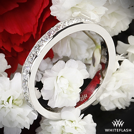 Another stunning ring by Whiteflash