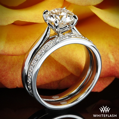 Whiteflash- an amazingly easy, stress free diamond ring buying experience.