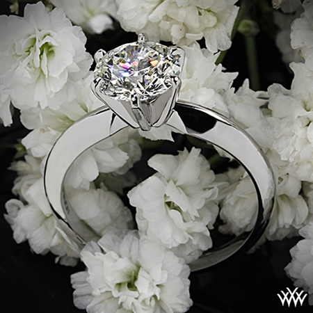 Whiteflash- No words can begin to describe Ideal Cut Diamond beauty