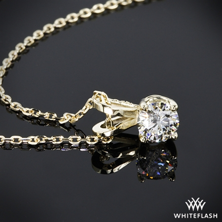 Whiteflash- This diamond out performs any that I have seen in a store
