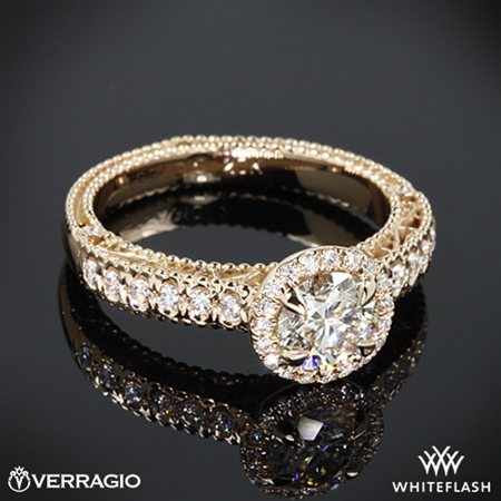 Verragio and Whiteflash make a lasting moment