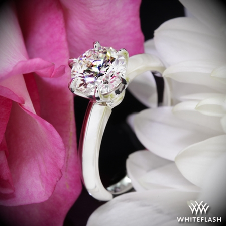 Both the ring and your impeccable service exceed our high expectation