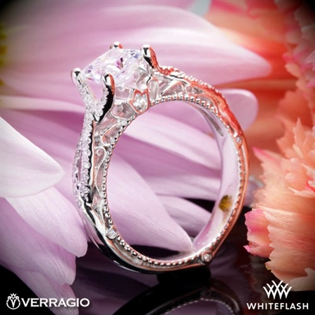 Verragio Venetian Lido AFN-5003-2 Diamond Engagement Ring