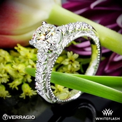 We are both happily engaged thanks to Whiteflash