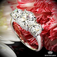 The ring is beautiful