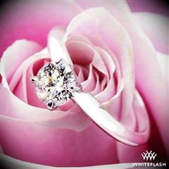The diamond is stellar!