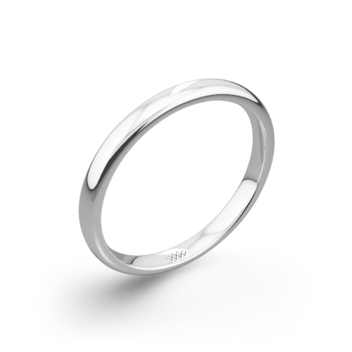 Selene Wedding Ring