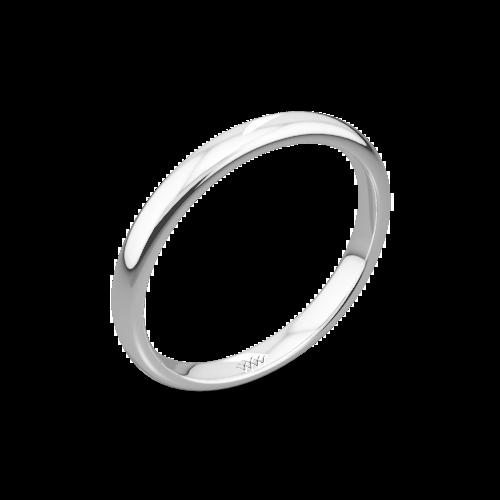 Selene Wedding Ring