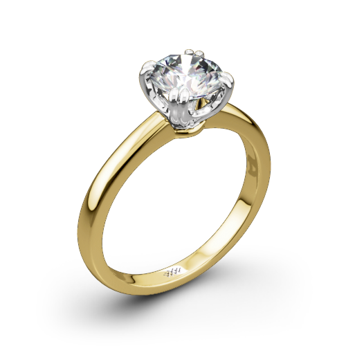 Sierra Solitaire Engagement Ring
