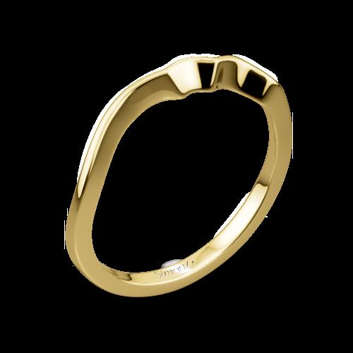 Simon G. MR2342 Dutchess Classic Wedding Ring