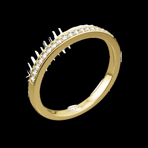 Simon G. MR2395 Passion Diamond Wedding Ring