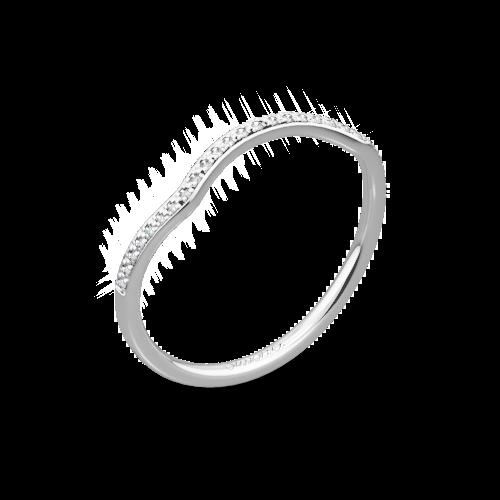 Simon G. MR1394 Fabled Diamond Wedding Ring