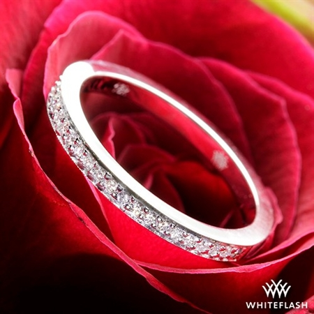 Divisi Diamond Wedding Ring