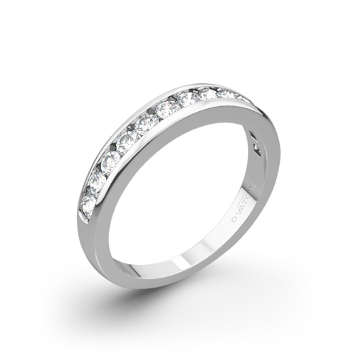 wedding rings cheap vatche 1020 6 prong channel wedding ring 3731 1020