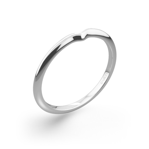 Vatche 1540 Felicity Wedding Ring