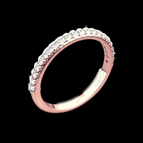 Vatche 1541 Serenity Diamond Wedding Ring