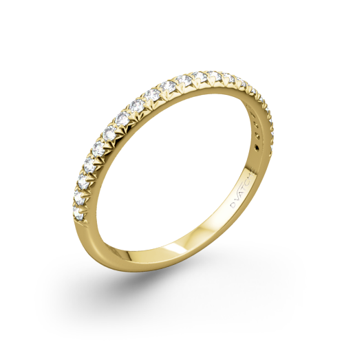 Vatche 1541 Serenity Diamond Wedding Ring