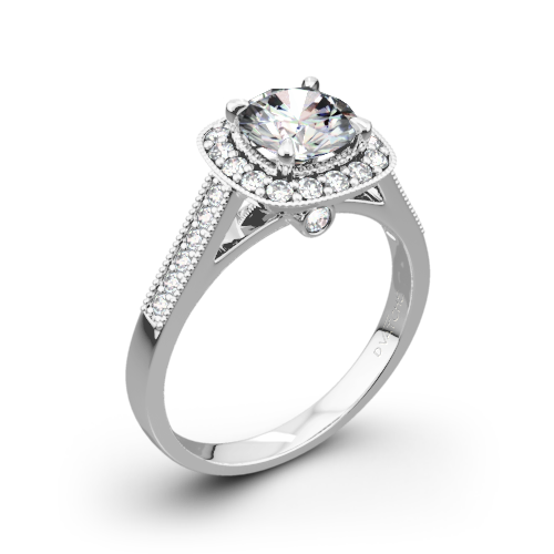 Vatche 180 Grace Diamond Engagement Ring