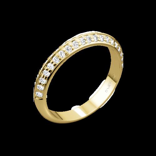 Vatche 193 Caroline Pave Diamond Wedding Ring