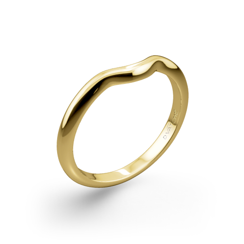 Vatche 222 Swan Wedding Ring
