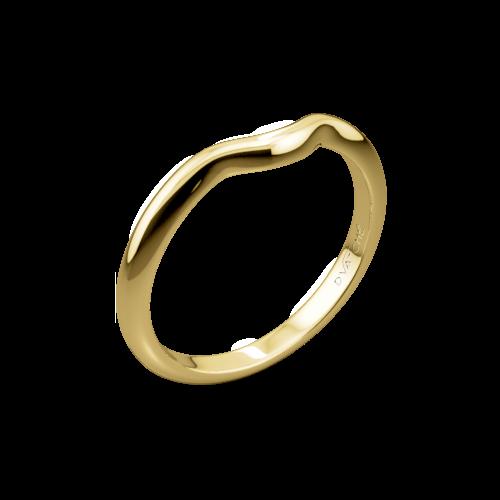 Vatche 222 Swan Wedding Ring