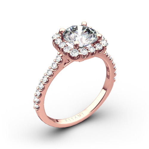 htm ring wedding on rings hand view gold band in w gi whiteflash fit benchmark comfort side scattered white diamond bands