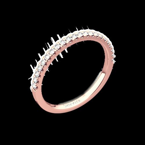 Simon G. NR468 Passion Diamond Wedding Ring